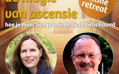 Gerrit Gielen: Angst geeft ons richting